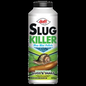 Slug Killer Pellets