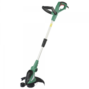 550W Powerful Electric Grass Trimmer